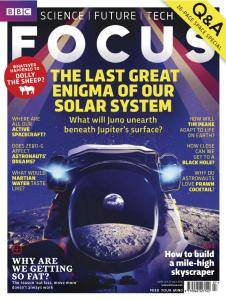 BBC Focus - July 2016