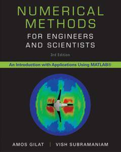 Numerical Methods for Engineers and Scientists,3rd Edition (Repost)