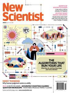 New Scientist - June 19, 2021