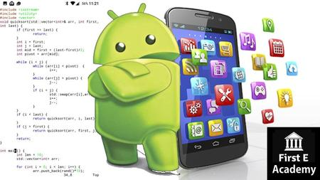 Complete Android App and Java Development A to Paid Expert