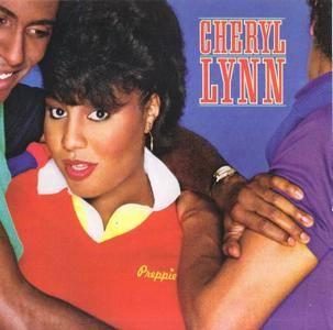 Cheryl Lynn - Preppie (1983) [2012, Remastered & Expanded Edition]