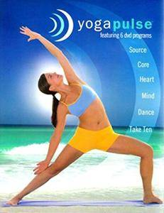 Yoga Pulse System: Reshape Your Body & Transform Your Life (6 DVD Set)