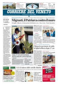 Corriere del Veneto Venezia e Mestre - 30 Giugno 2019