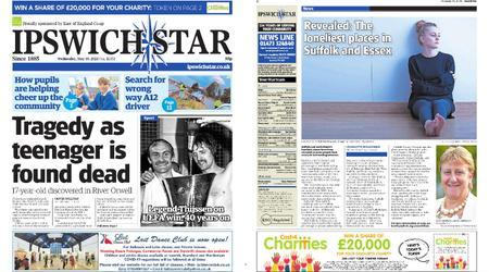 Ipswich Star – May 19, 2021