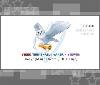 Video Thumbnails Maker Platinum 13.0.0.0 Multilingual Portable