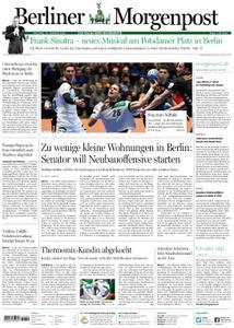 Berliner Morgenpost – 10. Januar 2020
