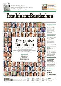 Frankfurter Rundschau Main-Taunus - 05. Januar 2019