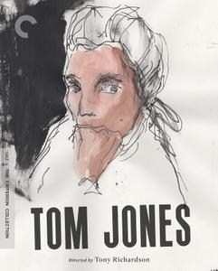 Tom Jones (1963) [The Criterion Collection]