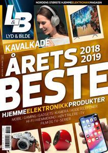 Lyd & Bilde - november 2018