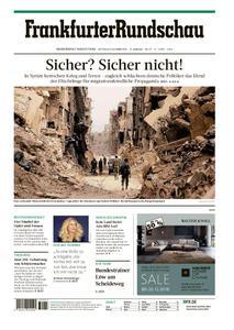 Frankfurter Rundschau Main-Taunus - 21. November 2018