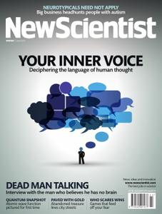 New Scientist - 1 June 2013