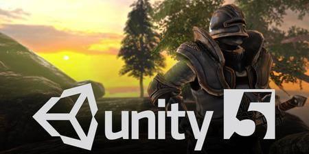 Unity Pro 5.3.5f1 Mac OS X