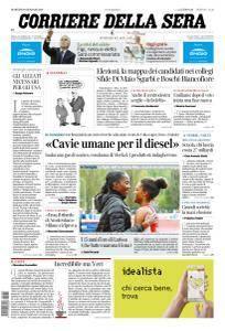 Corriere della Sera - 30 Gennaio 2018