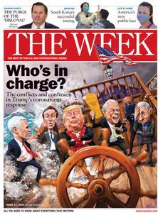 The Week USA - April 25, 2020