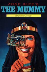 Anne Rice The Mummy 07