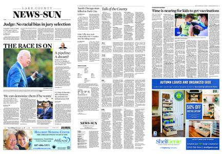 Lake County News-Sun – October 26, 2021