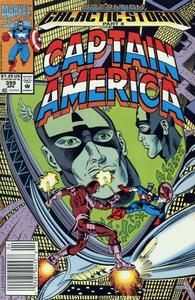 Captain America 399 (1992) (MrWoodman