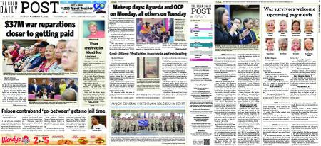 The Guam Daily Post – January 04, 2020