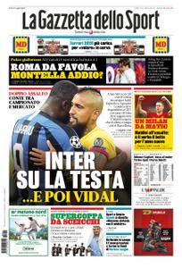 La Gazzetta dello Sport Bergamo – 21 dicembre 2019