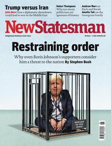 New Statesman - 28 June - 4 July 2019