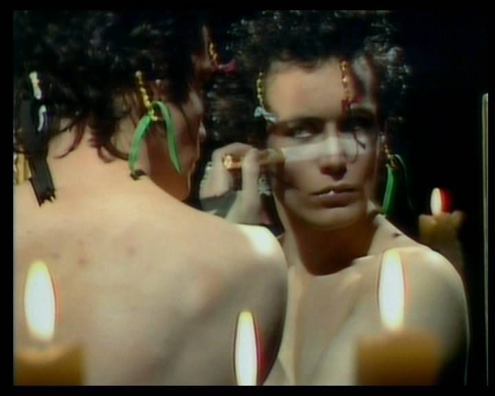 Adam & The Ants - Stand And Deliver (2007)