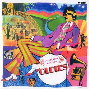 The Beatles - A Collection Of Beatles Oldies (2010)