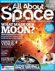 All About Space - February 2017