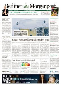 Berliner Morgenpost – 08. Januar 2019