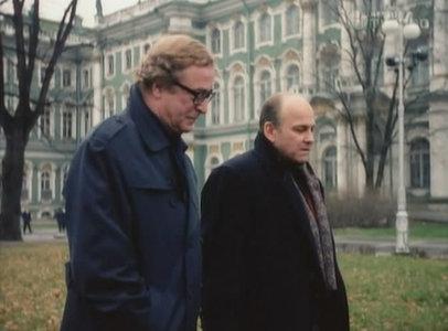Midnight in Saint Petersburg (1996)