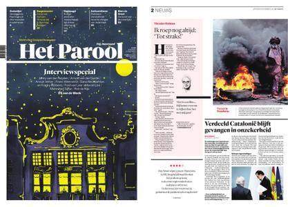 Het Parool – 23 december 2017