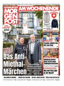 Hamburger Morgenpost – 19. September 2020