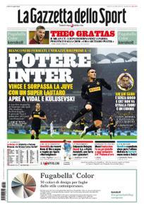 La Gazzetta dello Sport Sicilia – 02 dicembre 2019