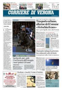 Corriere di Verona – 11 ottobre 2018