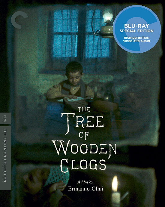 The Tree of Wooden Clogs (1978) [Criterion Collection]