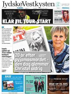 JydskeVestkysten Varde – 05. juli 2019