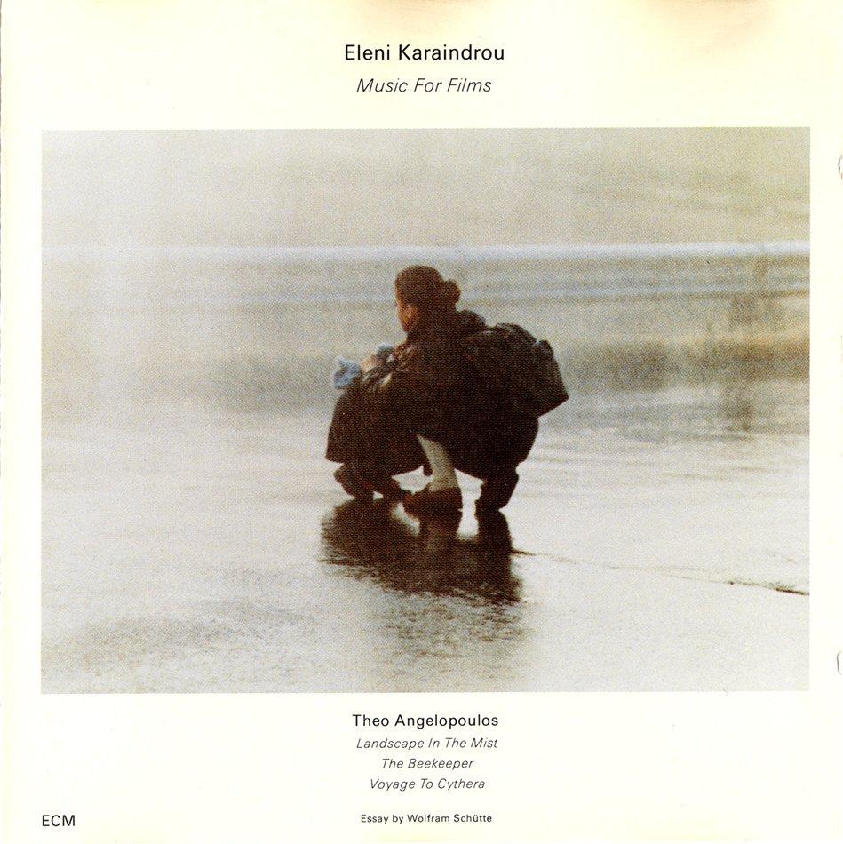 Eleni Karaindrou - Music for Films