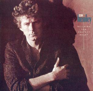 Don Henley - Building The Perfect Beast (1984)