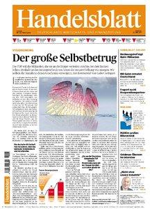 Handelsblatt Nr 121 vom 27.06.2011