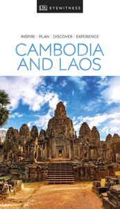 DK Eyewitness Travel Guide Cambodia and Laos