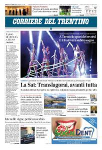 Corriere del Trentino – 12 ottobre 2018