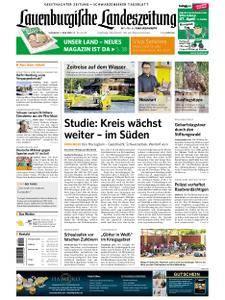 Lauenburgische Landeszeitung - 07. April 2018