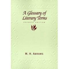 Abrams, M. H. - A Glossary of Literary Terms, 7th Ed (1999)