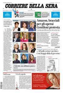 Corriere della Sera - 2 Febbraio 2018