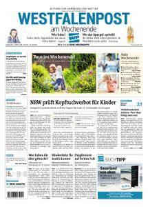 Westfalenpost Wetter - 07. April 2018