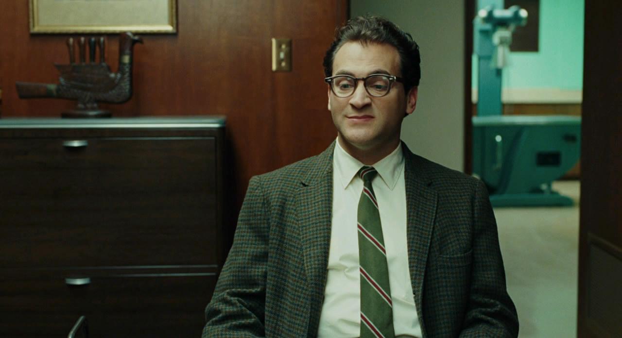 A Serious Man (2009)