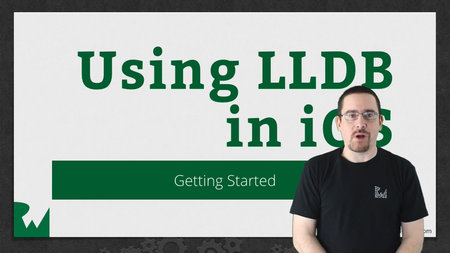 Using LLDB in iOS (Objective-C)