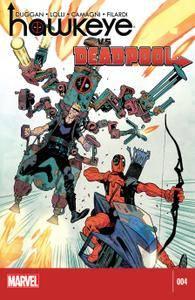 Hawkeye vs Deadpool 04 of 04 2015 digital