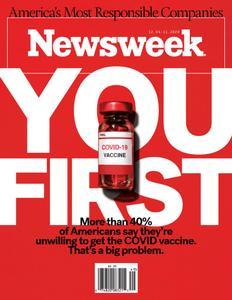 Newsweek USA - December 04, 2020