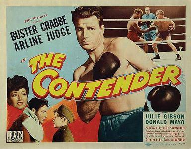 The Contender (1944)