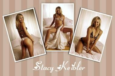 Stacy Keibler HQ Pictures